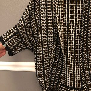 Anthropologie Sweaters - Anthropologie Moth | Maija Cacoon chunky cardigan